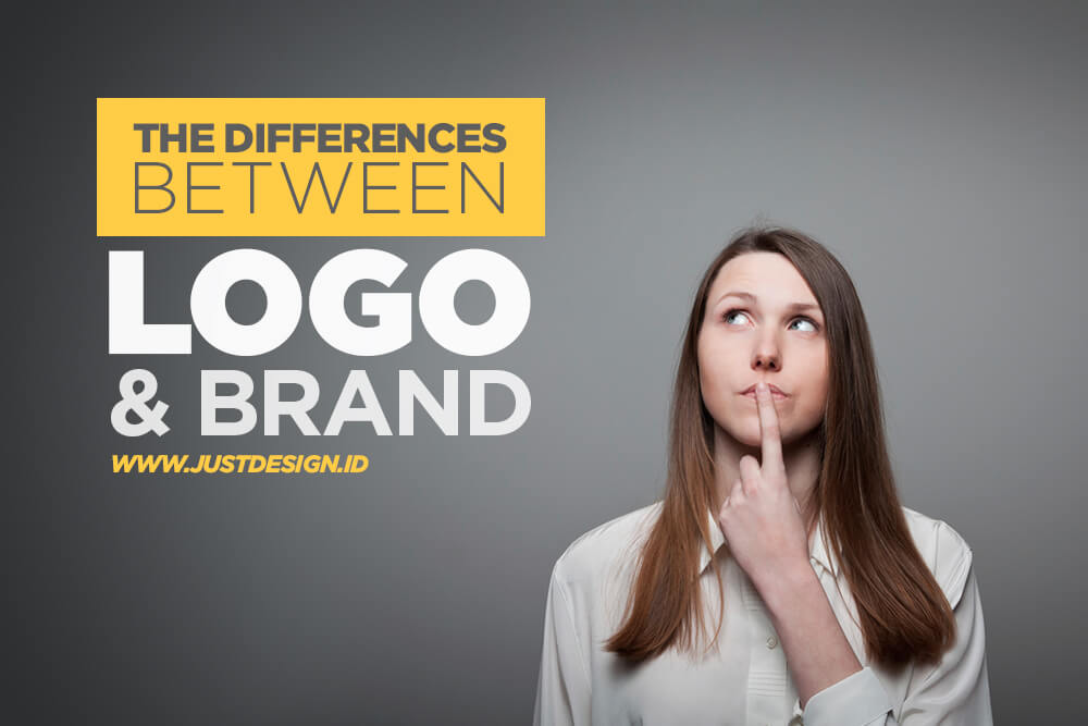 The Differences Between Logo & Brand